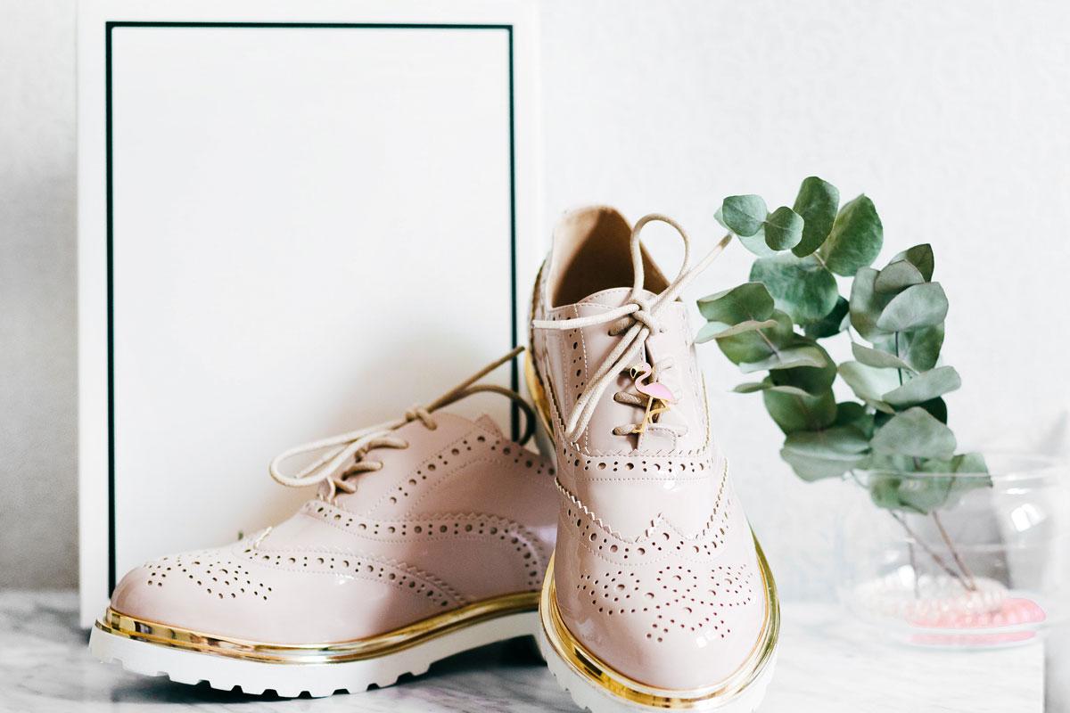 96faeaa5199373 Schuh-Mode 2014  Was Frauen dieses Jahr tragen